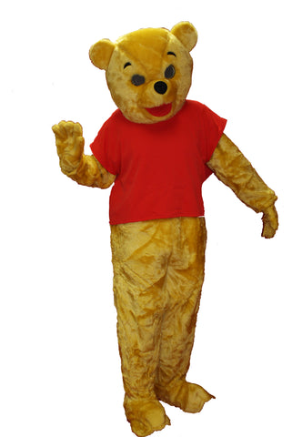 Pooh Bear ; Rental Includes Deposit