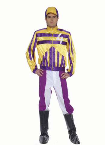Real McCoy Jockey