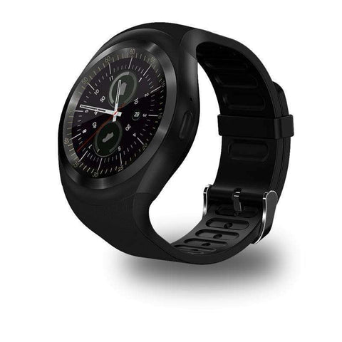 The Linx™ Elite - Bluetooth Smartwatch for Android/iOS