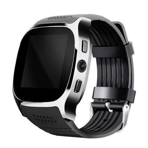 The Draco™ X-1 Men's Bluetooth Smartwatch for Android & iOS