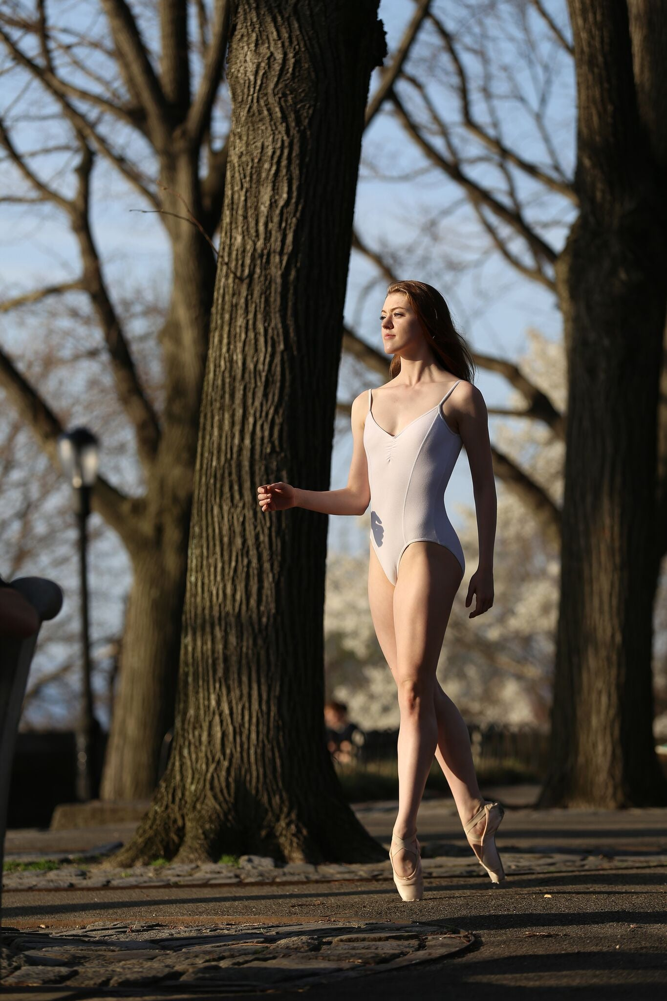 Courtney Shealy - American Ballet Theatre - BalletFriends