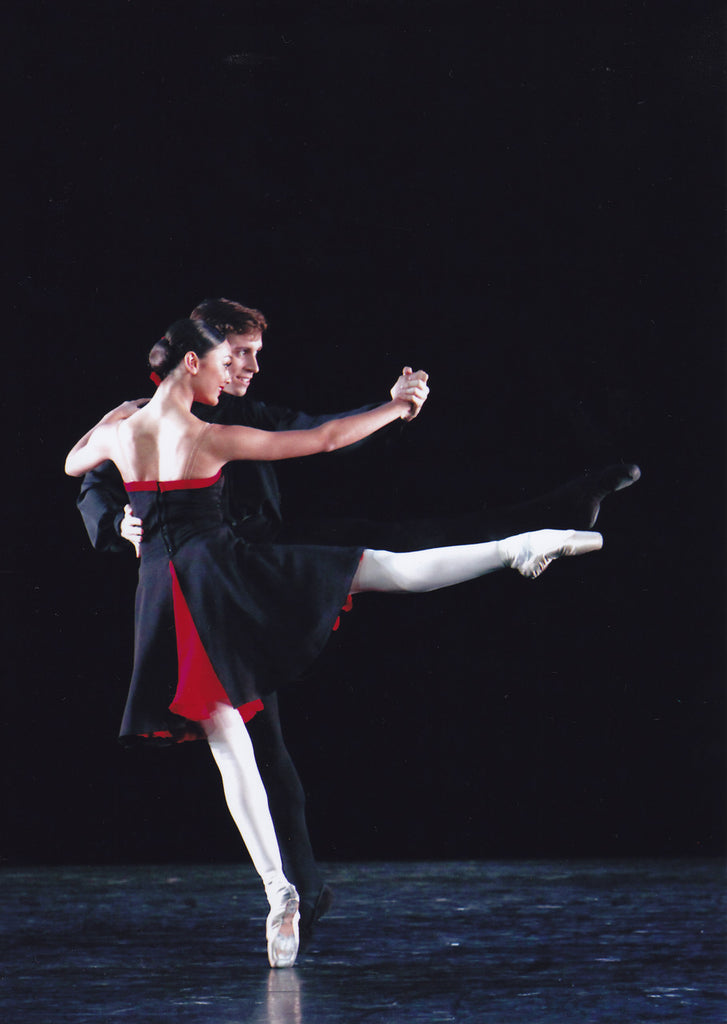 Nancy Burer - Dutch National Ballet - BalletFriends