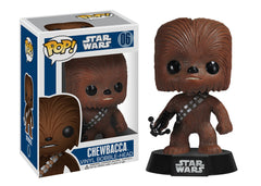 Pop! Star Wars - Chewbacca