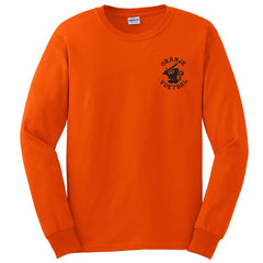 Holland Long-Sleeve Soccer T-Shirt