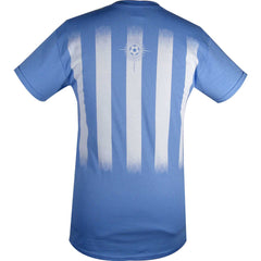 Argentina Stripes Soccer T-Shirt
