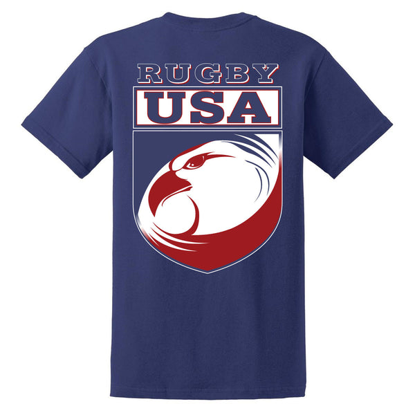 Rugby USA T-shirt