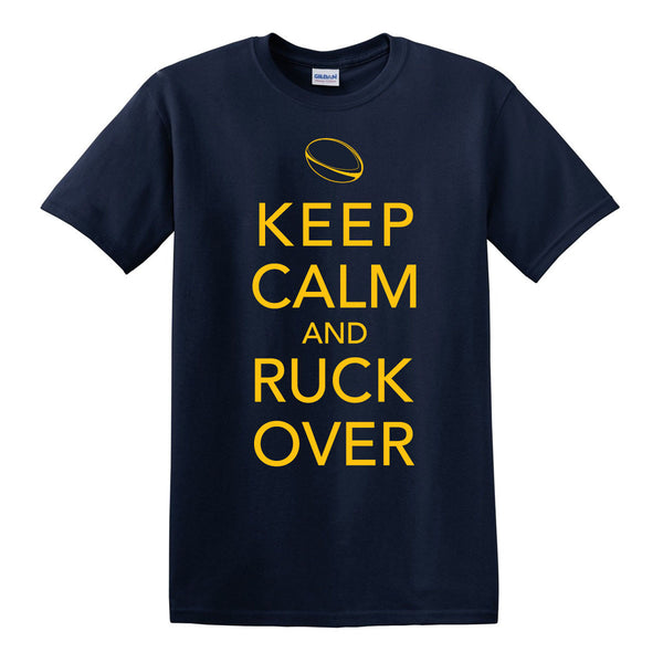 Keep Calm Rugby T-Shirt