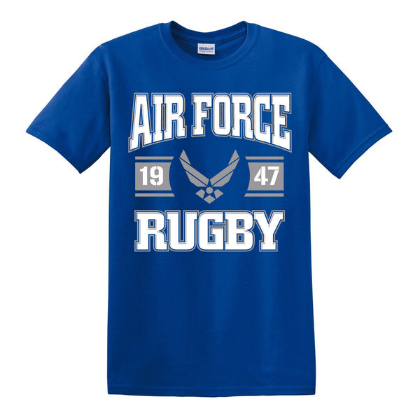 Air Force Rugby T-Shirt