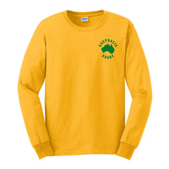 Long-Sleeve Australia Rugby T-Shirt