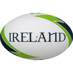 Ireland Midi Rugby Ball