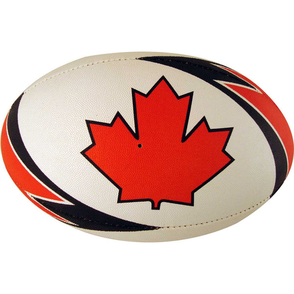 Canada Rugby Ball