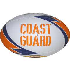 Coast Guard Rugby Ball