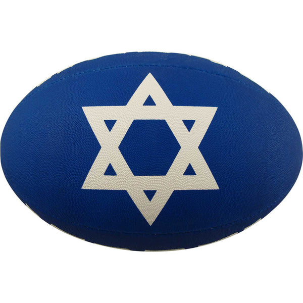 Israel Rugby Ball