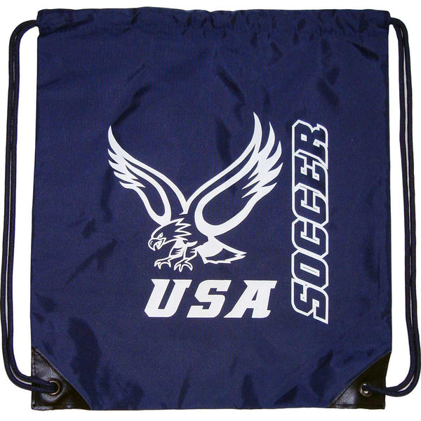 USA Soccer Cinch Bag