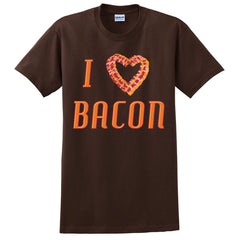 "I ""Heart"" Bacon T-Shirt"