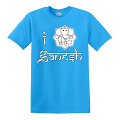 "I ""Heart"" Ganesh T-Shirt"