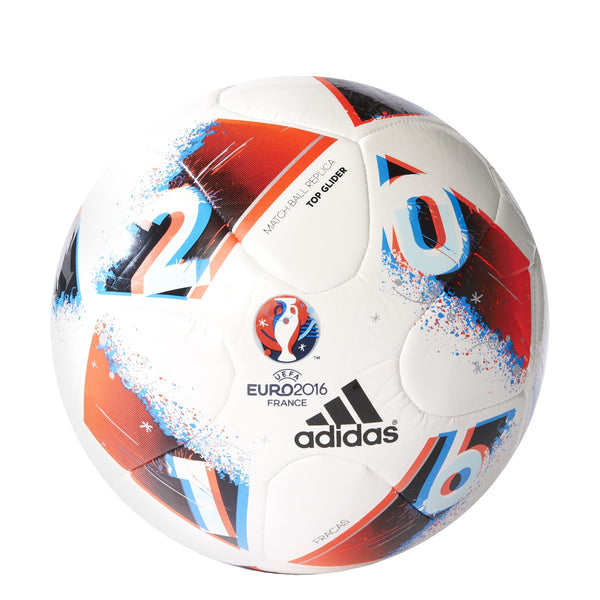 Euro 16 Top Glider Soccer Ball - Size 5