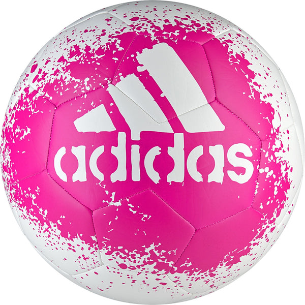 X Glider II Soccer Ball - Pink - Size 5