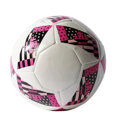 16 MLS Glider Soccer Ball - Pink - Size 3