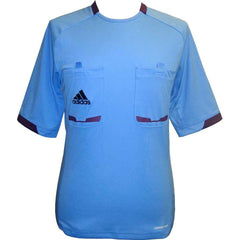 Referee 12 Soccer Jersey - Columbia Blue
