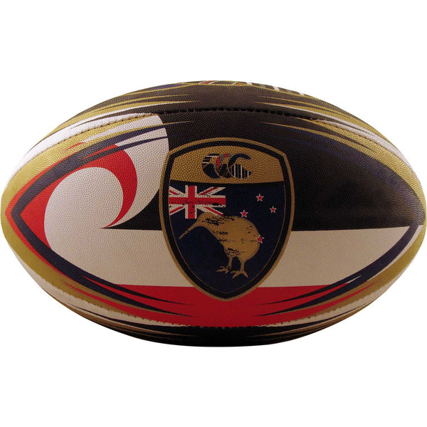 Practice Rugby Ball - New Zealand