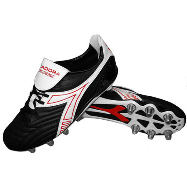 Diadora Rugby Low SC Rugby Shoes