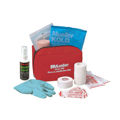 First Aid Soft Kit
