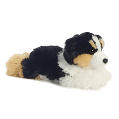 Auzzie Dog Flopsie Plush Animal