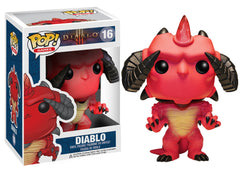 Pop! Blizzard - Diablo