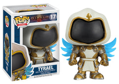 Pop! Blizzard - Tyrael