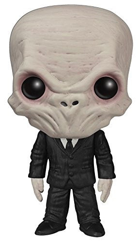 Pop! Doctor Who - The Silence