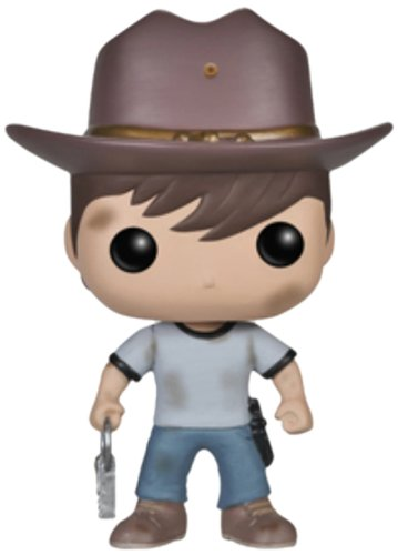 Pop! Walking Dead - Carl