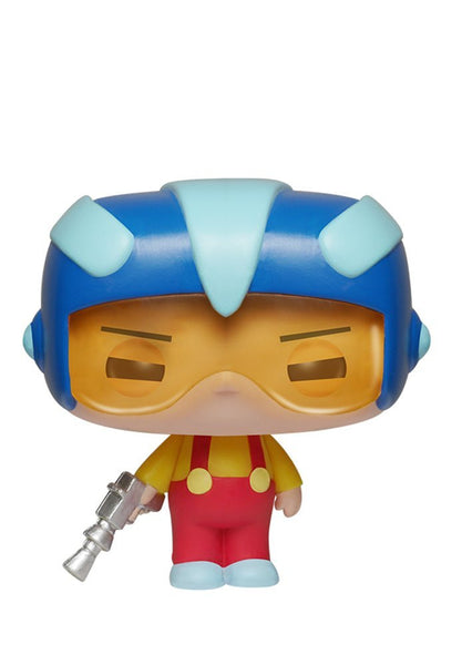 POP TV: Family Guy - Ray Gun Stewie