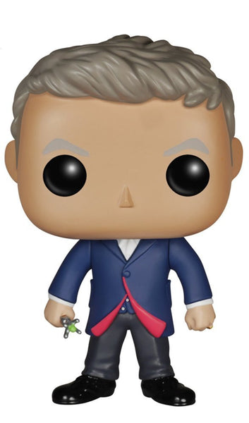 Pop! Doctor Who - 12th Doctor