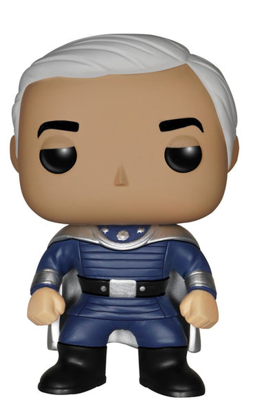 POP TV: Battlestar Galactica Classic - Adama