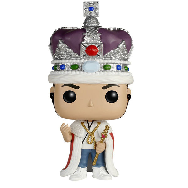 Pop! Sherlock - Crown Jewel Moriarty