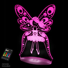 Fairy SleepyLight