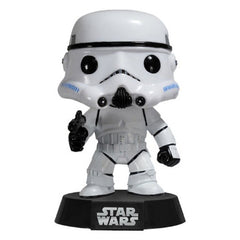 Pop! Star Wars - Stormtrooper