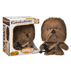 Fabrikations - Star Wars - Chewbacca