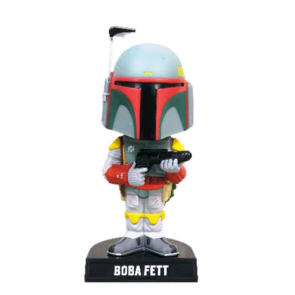 Star Wars: Boba Fett Bobble Head