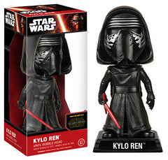Star Wars - EP7: Kylo Ren Bobble Head