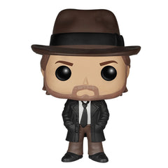 Pop! Gotham - Harvey Bullock