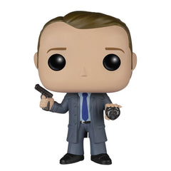 Pop! Gotham - James Gordon