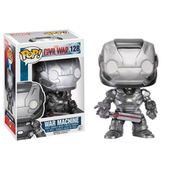 Pop! Civil War - War Machine