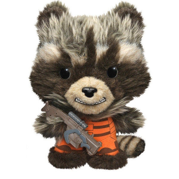 Fabrikations - GotG - Rocket Raccoon