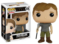 Pop! Hunger Games - Peeta Mellark