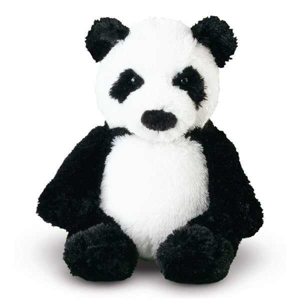 Bamboo Panda Plush Animal