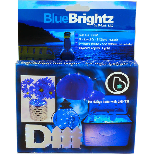 Every Day Brightz - Blue
