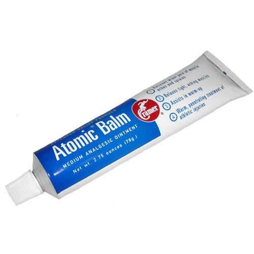 Atomic Balm - 2.75 ounces