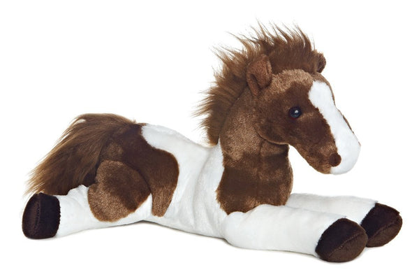 Tola Pony Flopsie Plush Animal